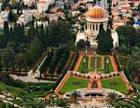 JORDAN – ISRAEL – PALESTINE (BLT D)