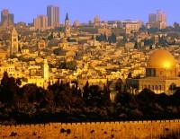 JORDAN – ISRAEL – PALESTINE (BLT A)