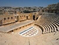 JORDAN – ISRAEL – PALESTINE (BLT C)